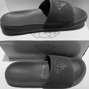 Diamond Co Sandals